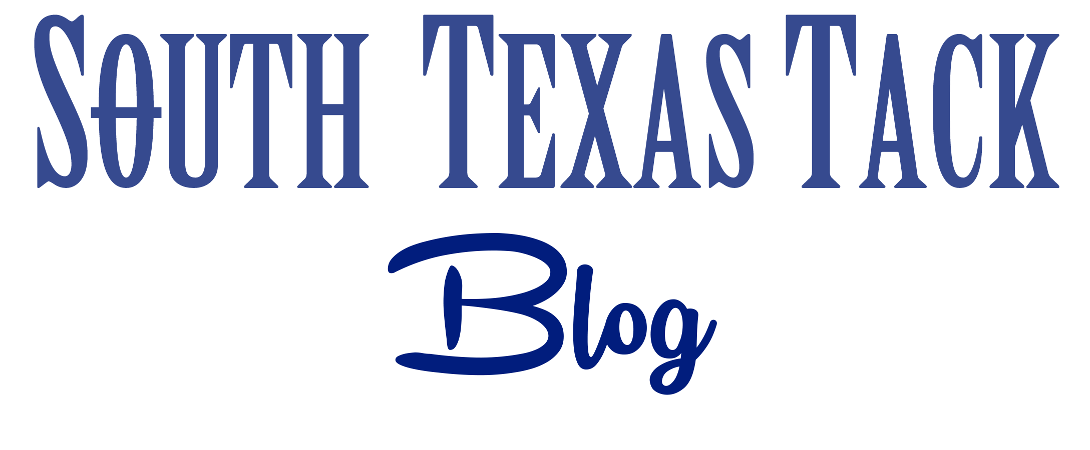 1d9615825 Blog | South Texas Tack