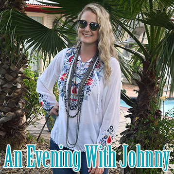 Evening With Johnny