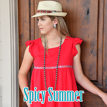 Spicy Summer