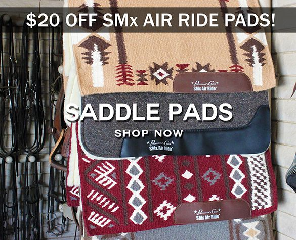 South Texas Tack | The Premier Shop for the Western