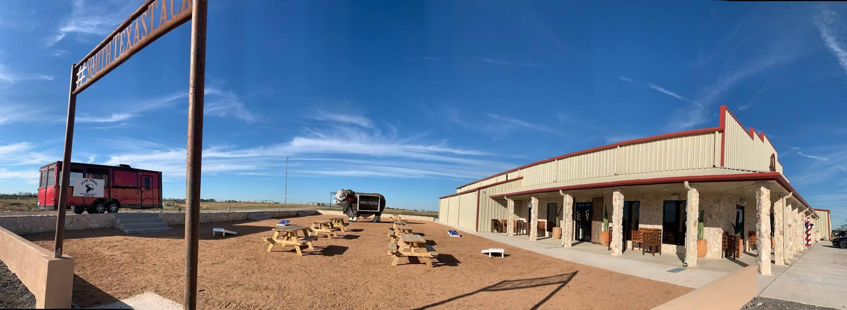 The South Texas Tack Feed Yard