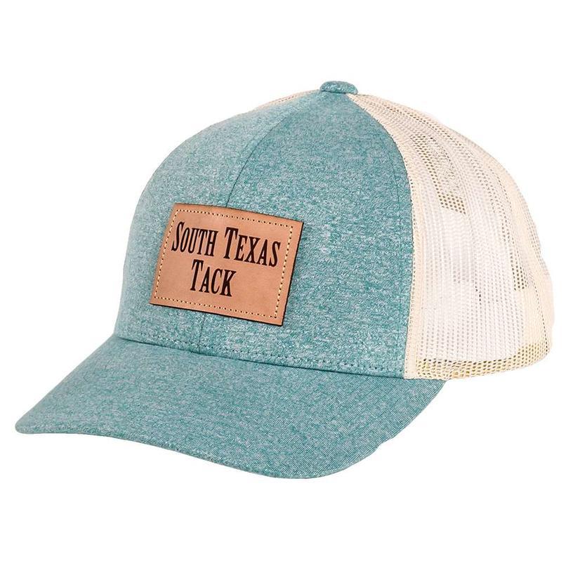 STT Heather Teal Cap