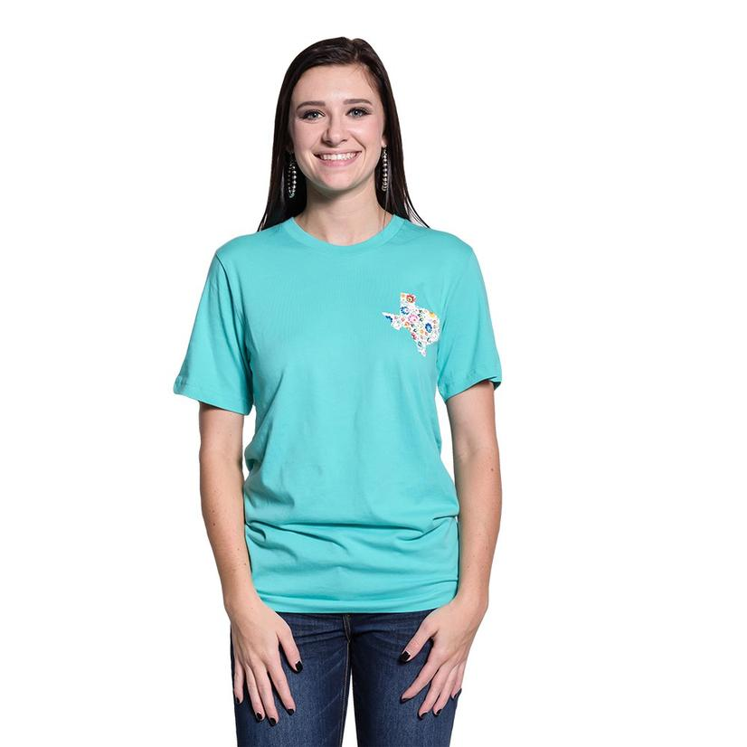 STT Floral Texas Shirt