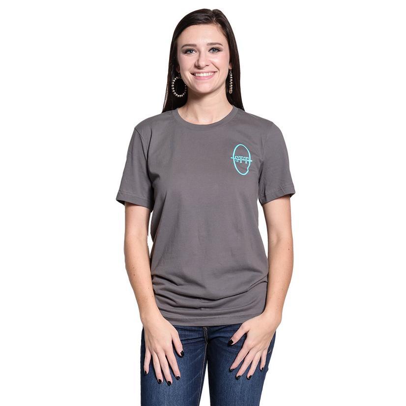 STT Serape Logo Shirt