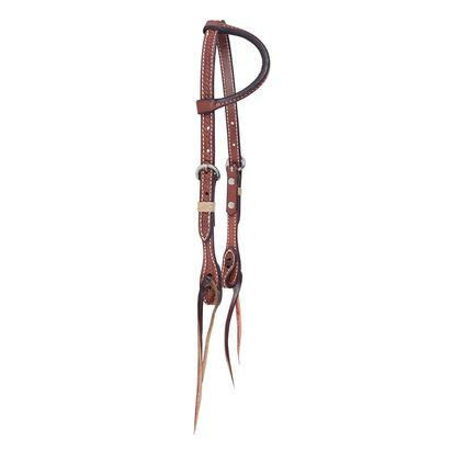 STT Pony Slide Ear Headstall