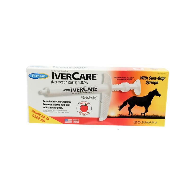 Farnam Ivercare Paste