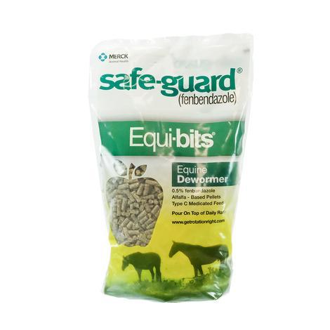 Safe Guard Equi-bits