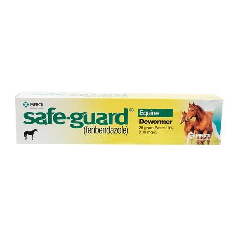 Safe Guard Paste