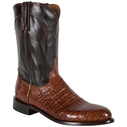 Lucchese Sienna Roper Boots