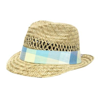Columbia Sun Drifter Straw Hat w/Cloth Band