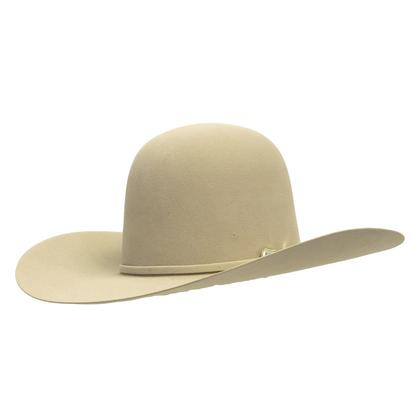 American Hat Company 10X Buckskin 4 1/4 Felt Cowboy Hat
