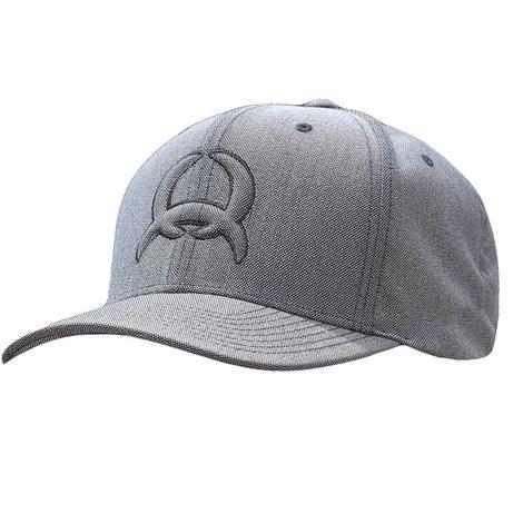 Cinch Grey Baseball Cap