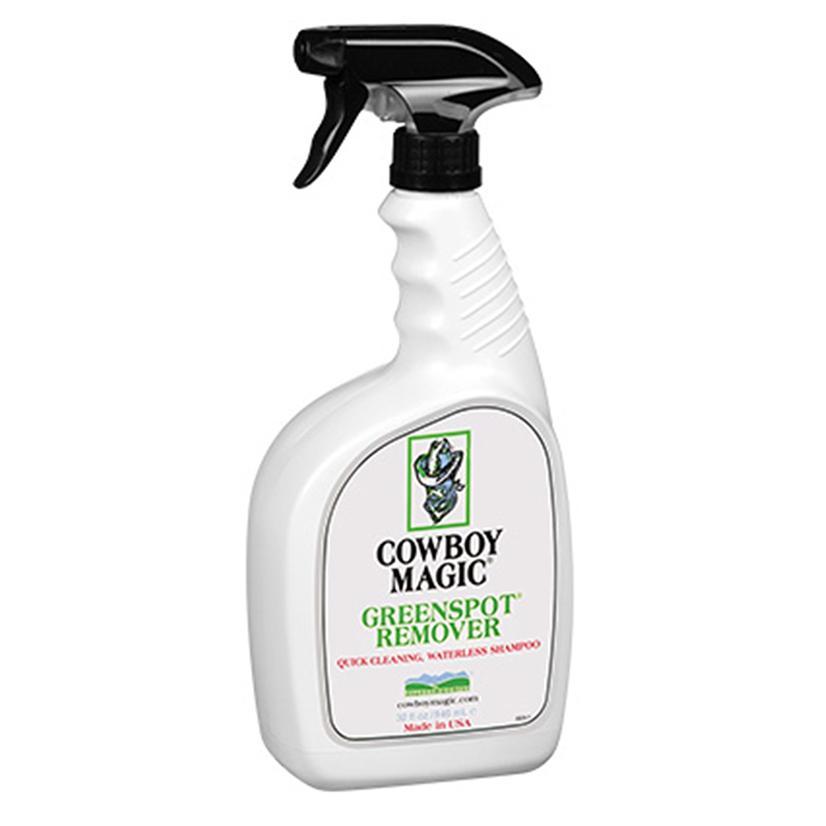 Cowboy Magic Green Spot Remover 32 Oz