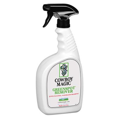 Cowboy Magic Green Spot Remover 32 oz