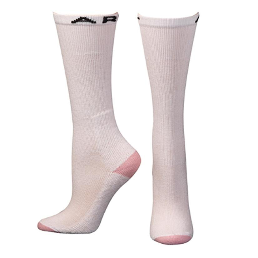 Ariat Womens 3 Pack Over The Calf Socks