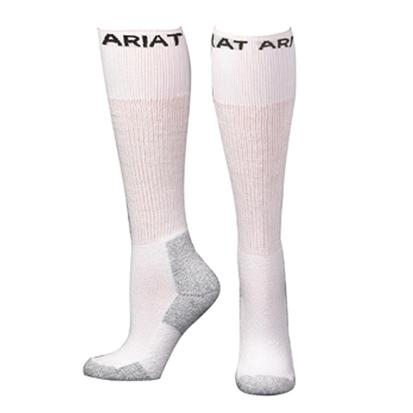 Ariat Mens Over The Calf Sock