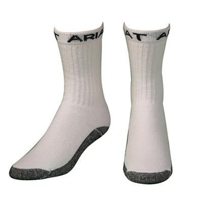 Ariat Super Crew Boot Sock