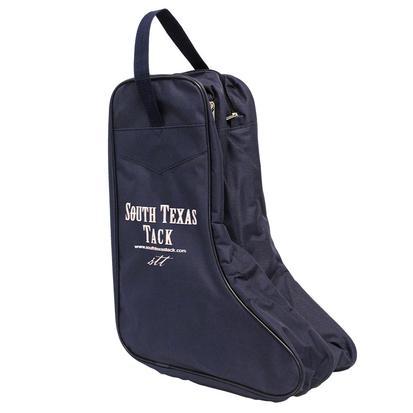 STT Navy Boot Bag