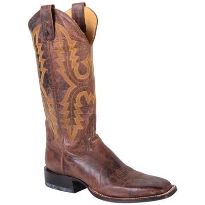 Rod Patrick Men's Perro Loco Square Toe Cowboy Boot