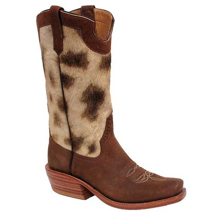 Rios of Mercedes Mens Giraffe Safari Mens Boot