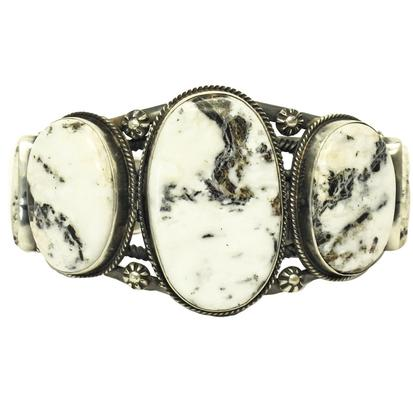 STT White Buffalo Cuff