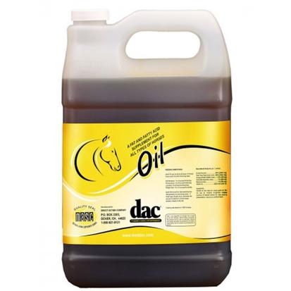 DAC Oil 1 Gallon