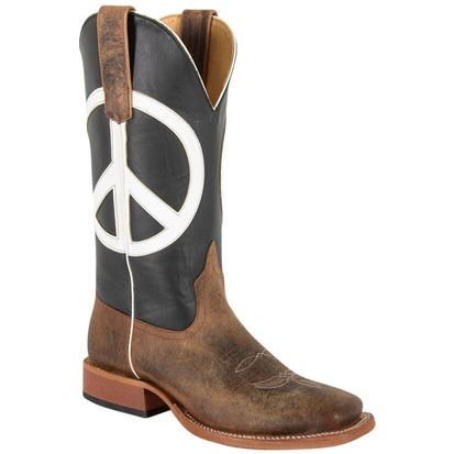 Anderson Bean Kids Peace Boot