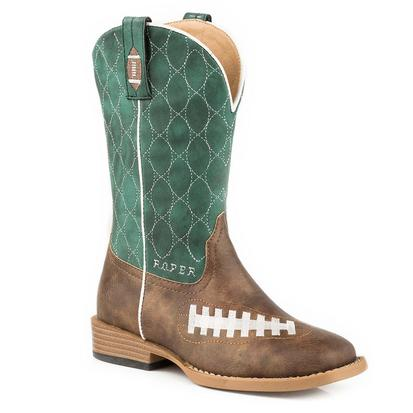 Roper Boys Friday Night Lights Football Boots