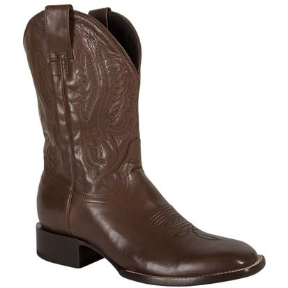 Stetson Mens Classic Cowboy Boot