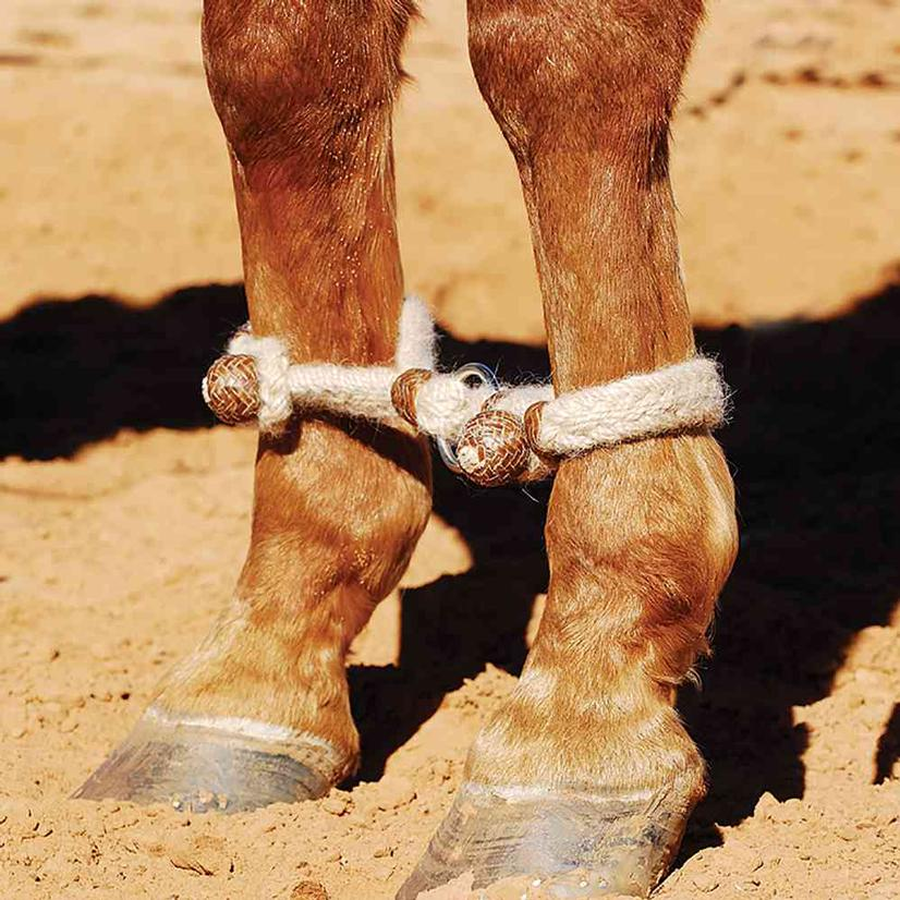 Martin Saddlery Alpaca Blend Hobbles