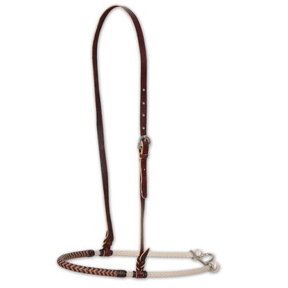Martin Saddlery Single Rope Noseband