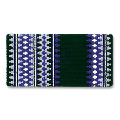 Mayatex Catalina New Zealand Wool Saddle Blanket