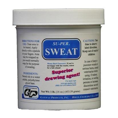 SU-PER Sweat Liquid 1 lb