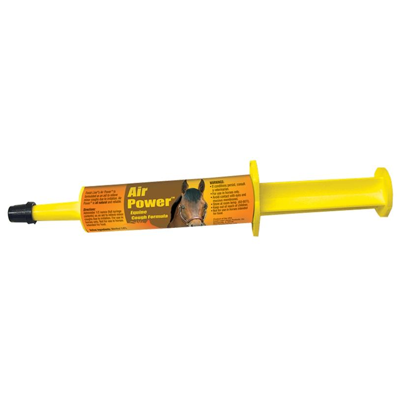 Finish Line Air Power Syringe
