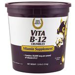 Horse Health Products Vita B-12 Crumbles 2.5lbs