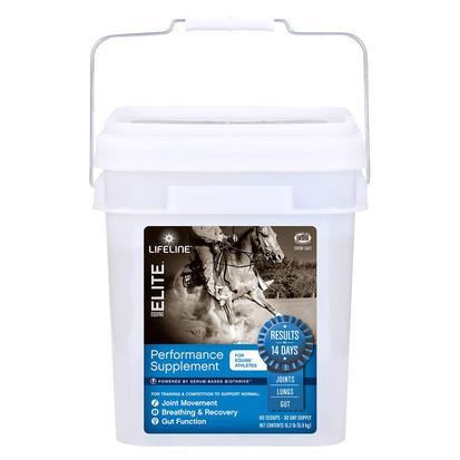 LIFELINE Equine Elite Performance Supplement 15.2LB