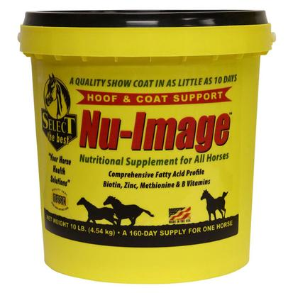 Select The Best Dark Horse Nu-Image 10 lb.