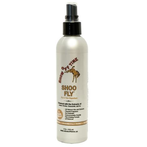Knock It Off Fly & Tick Repellent 8 oz.