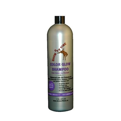 Color Glow Concentrated Shampoo 8 oz