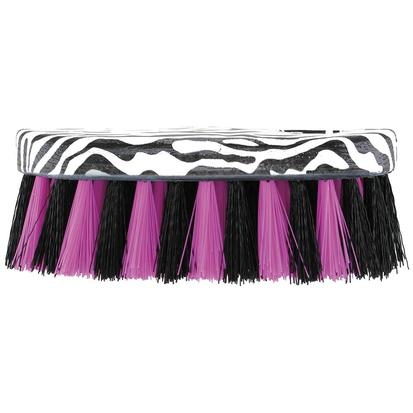 Tail Tamer Zebra Brush