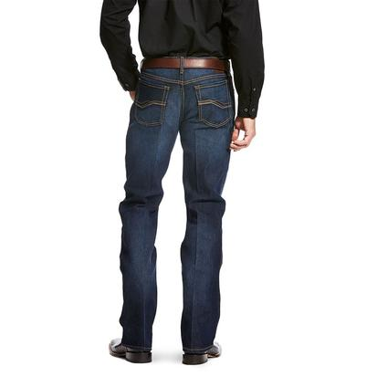 Ariat Mens Relentless Relaxed Fit Deuces Jeans