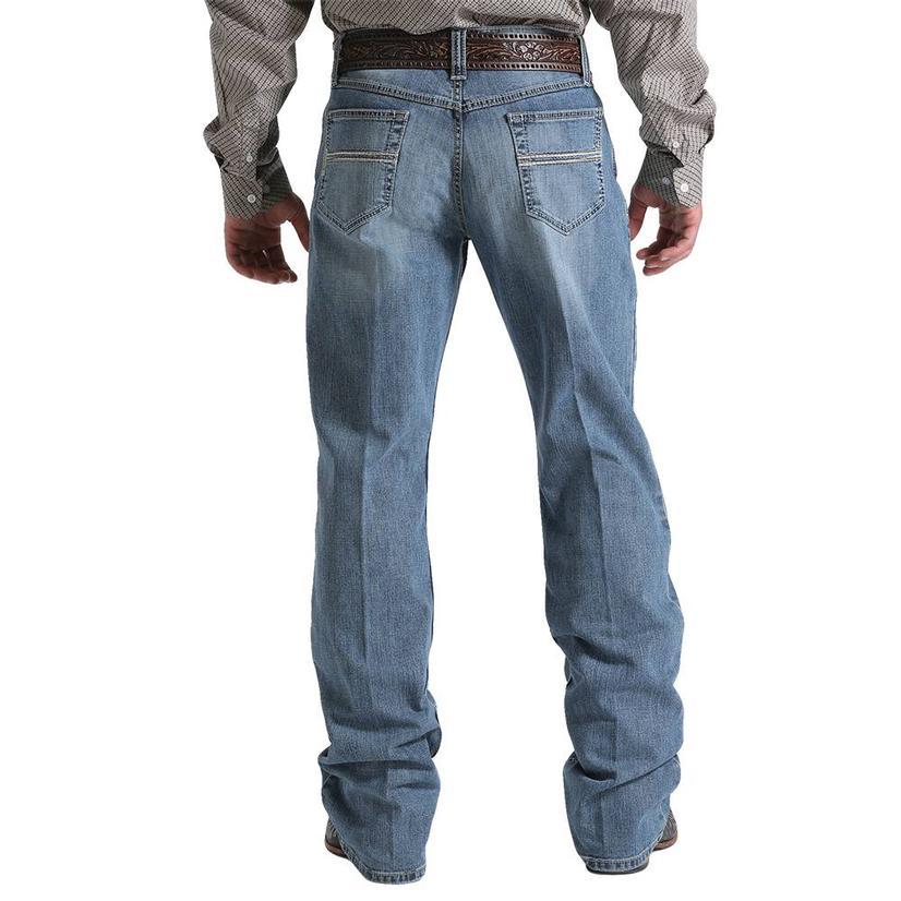 Cinch Carter 2.5 Mens Medium Wash Jeans