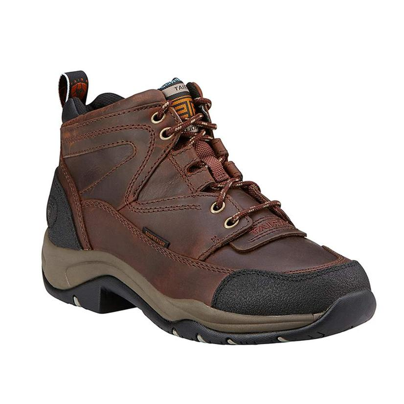 Ariat Womens Copper Terrain H2o Hiking Boots