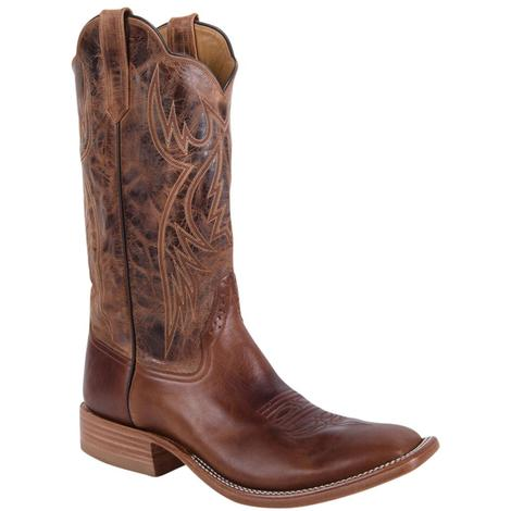 Rios of Mercedes Mens Redwood Mirage Boots