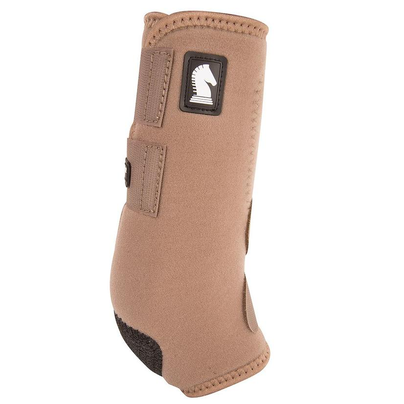 Classic Equine Legacy2 Horse Hind Protective Sport Boots CARIBOU