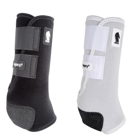 Classic Equine Legacy 2.0 Protective Sport Boots - Tall HIND