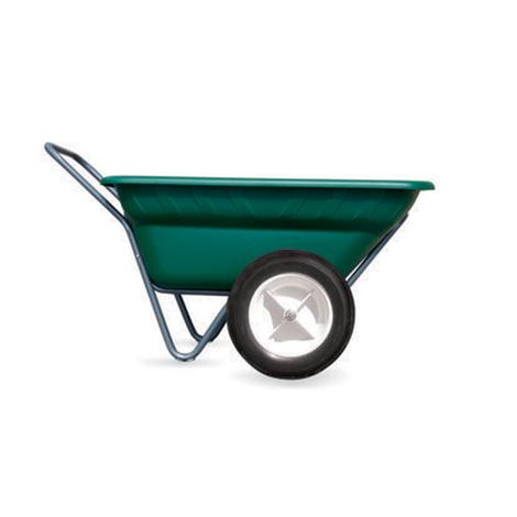 High Country Plastics Dura Cart 7 Cubic Foot