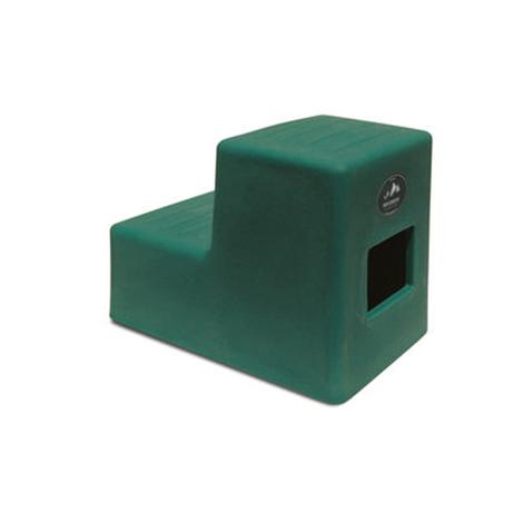High Country Plastics 2 Step Mounting Block 19