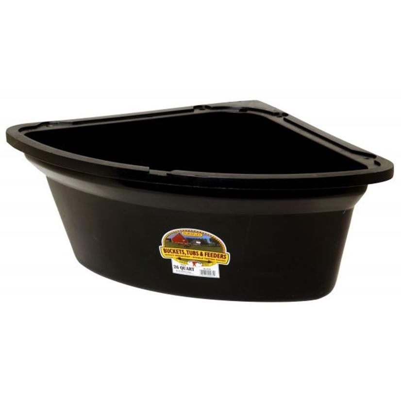 Little Giant Corner Feeder 26 Quart