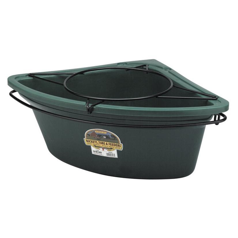 Miller Mfg.Feeder Tub Mounting Ring